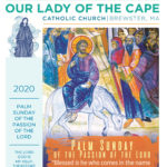 Our Lady of the Cape Bulletin